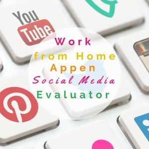 Get Paid For Using Social Media: Appen Social Media Evaluator