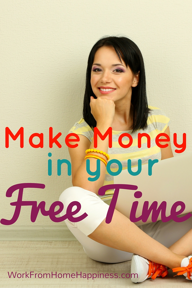 how to earn money in short period