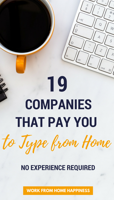 Looking for a beginner friendly way to make extra money online? Look no further! These 19 companies offer online transcription jobs for beginners. No experience required!