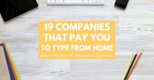 19 Transcription Jobs Online for Beginners