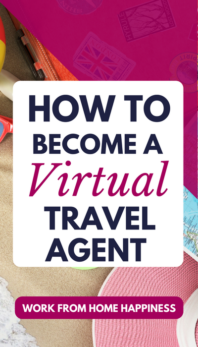 Love to travel? Enjoy helping others? Combine the two into one remote-friendly career as a travel agent. Here's how you can get paid to help others plan vacations.