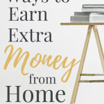 101+ Ways to Earn Extra Money Online