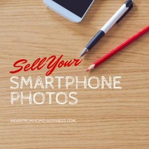 Five Apps to Sell Smartphone Photos