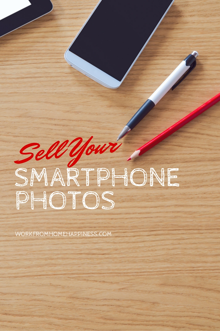The next time you use your smartphone to take a picture, stop and consider snapping a few extra shots for profit! Here are 5 five apps you can use to sell your smartphone photos.