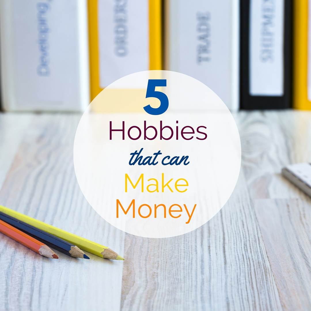 Want to turn your passion into something you get paid for? Check out this list of hobbies that make money for inspiration!