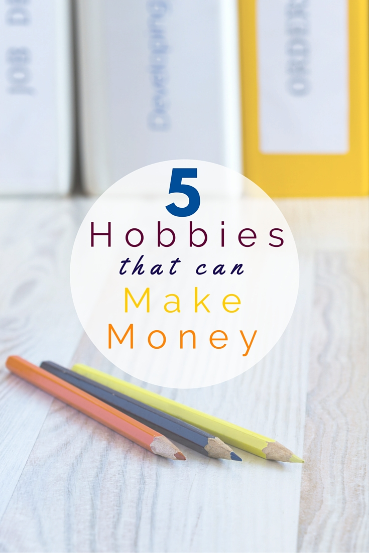 Want to turn your passion into something you get paid for? Check out this list of hobbies that make money for inspiration.