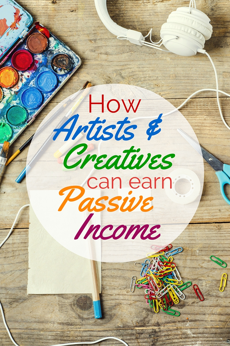 Sell designs online earn passive income for What can i make at home to sell online