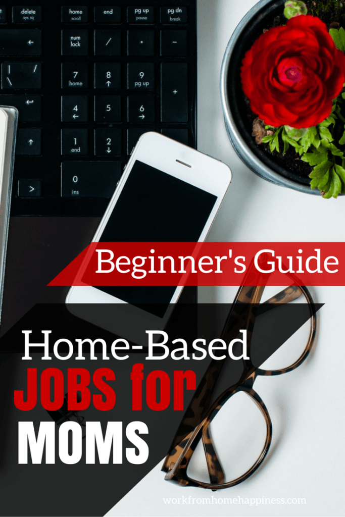 Work From Home Technology Jobs