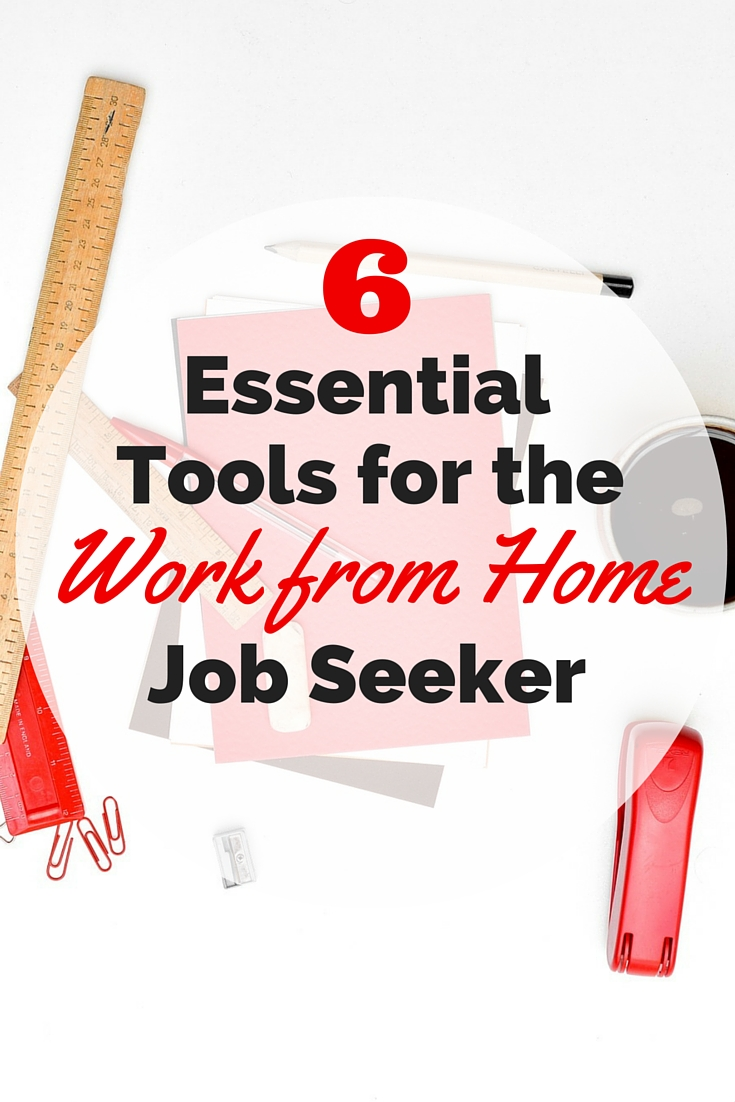 Essential Tools For Your Makeup Bag: 6 Essential Tools Of The Work From Home Job Seeker