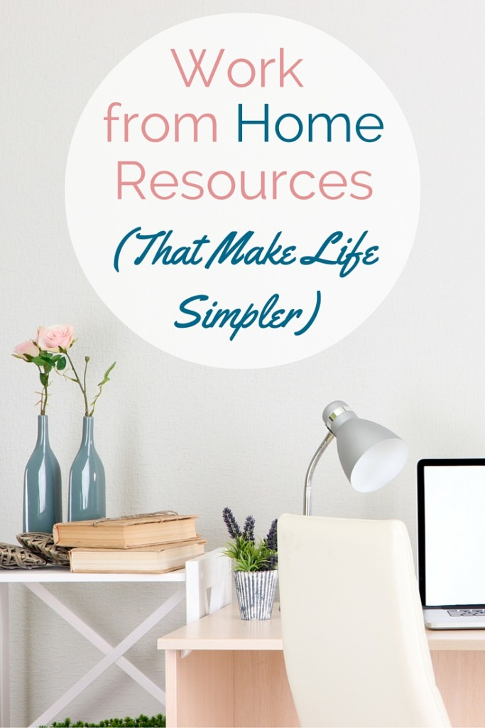 Whether you're looking for work, going through a career change, or are a seasoned work-from-home pro, these valuable resources will save you time and make life simpler!