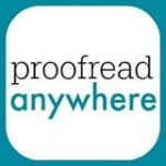 proofread anywhere course, proofread anywhere review