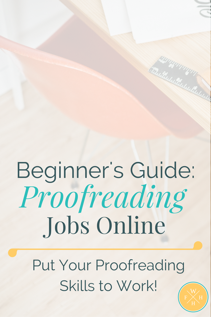 become a proofreader online for beginners so you want to be a proofreader but don t know where to begin