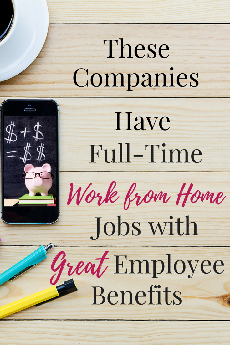career to work from home full time work from home jobs with benefits 9454