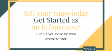 Information Marketing: Nail Down a Niche and Start Creating Your Own Income as an Infopreneur