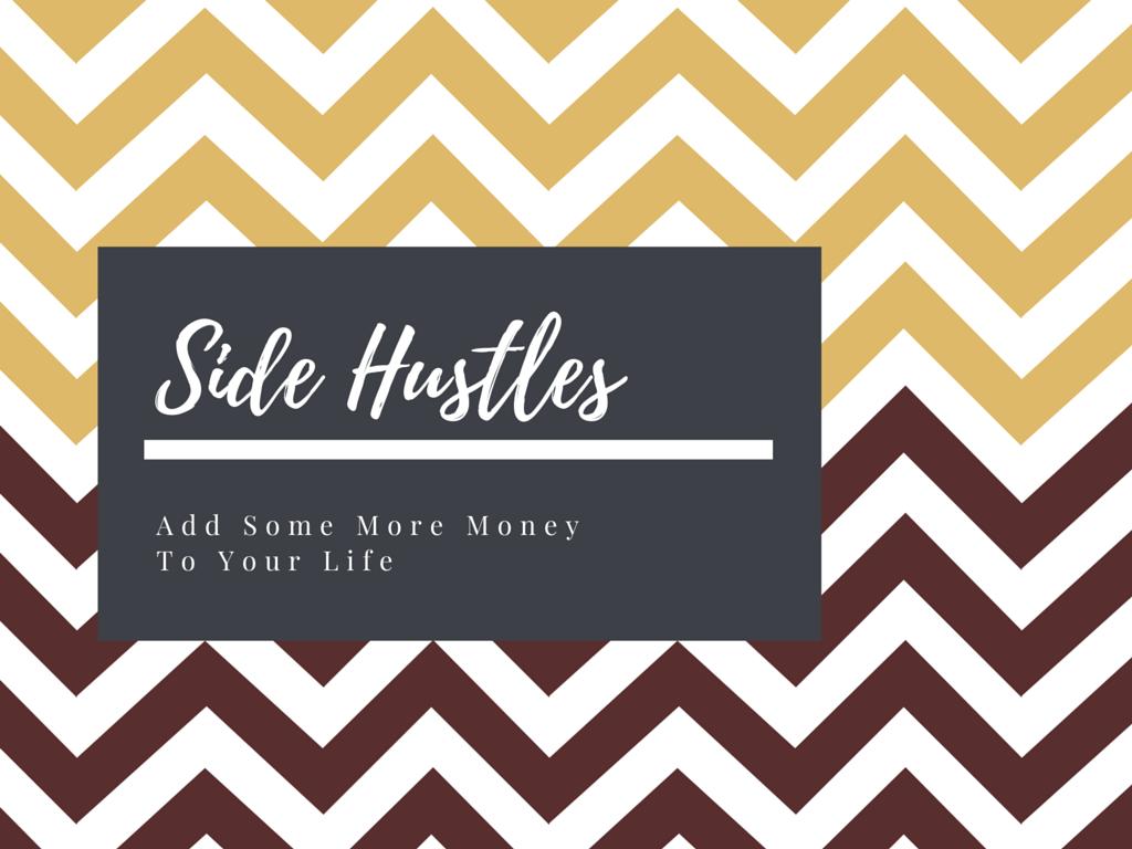 Side Hustle Quickstart Guide