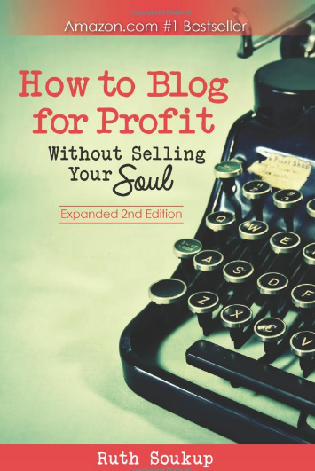 blog for profit girl boss book