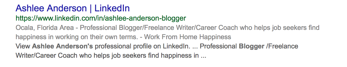 How to find a work from home job on LinkedIn. It all starts with a killer profile!