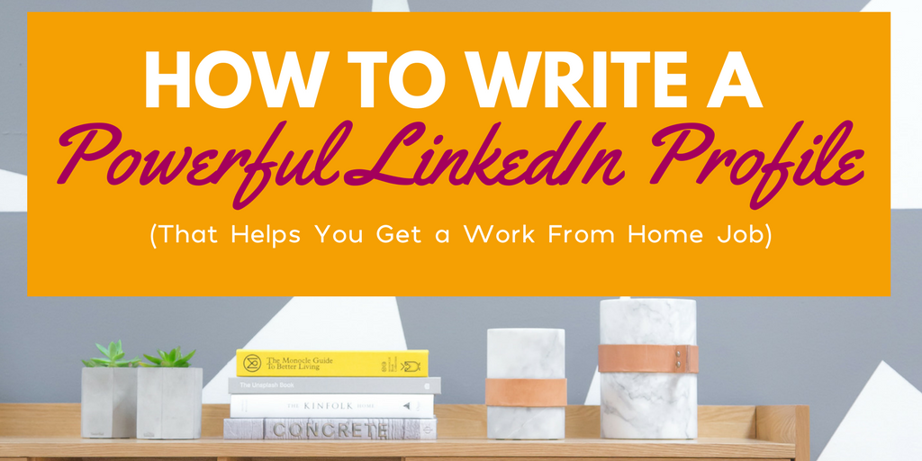 7 LinkedIn Profile Summaries That We Love (And How to Boost Your Own)
