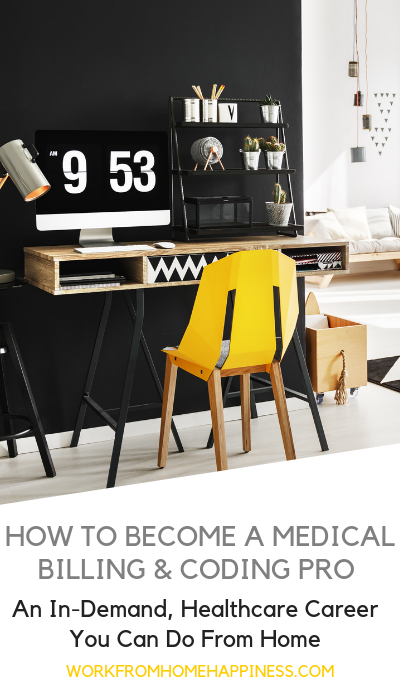 Medical Billing And Coding Jobs From Home