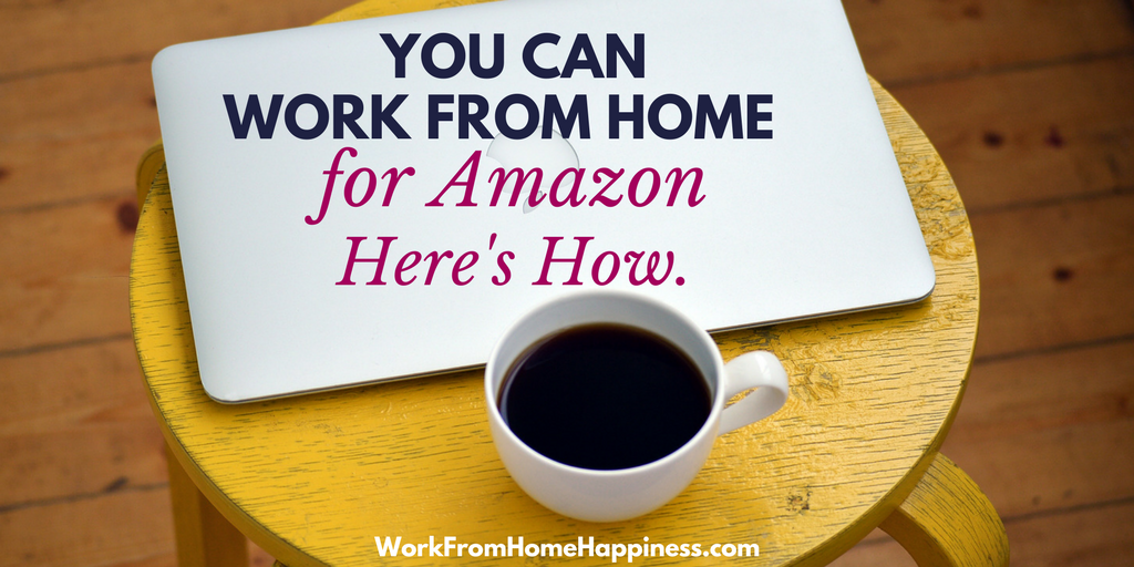 amazon job openings work from home amazon work from home jobs learn how you can join their 212