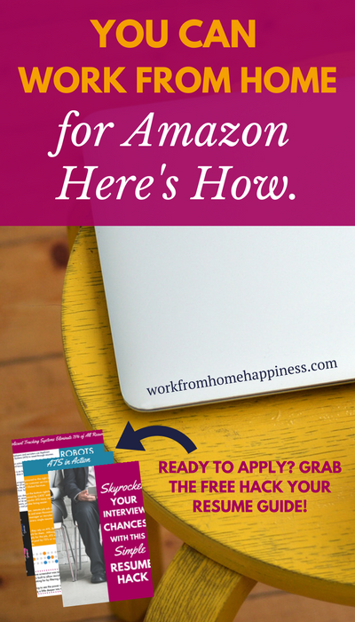 amazon jobs customer service work from home amazon work from home jobs learn how you can join their 7734
