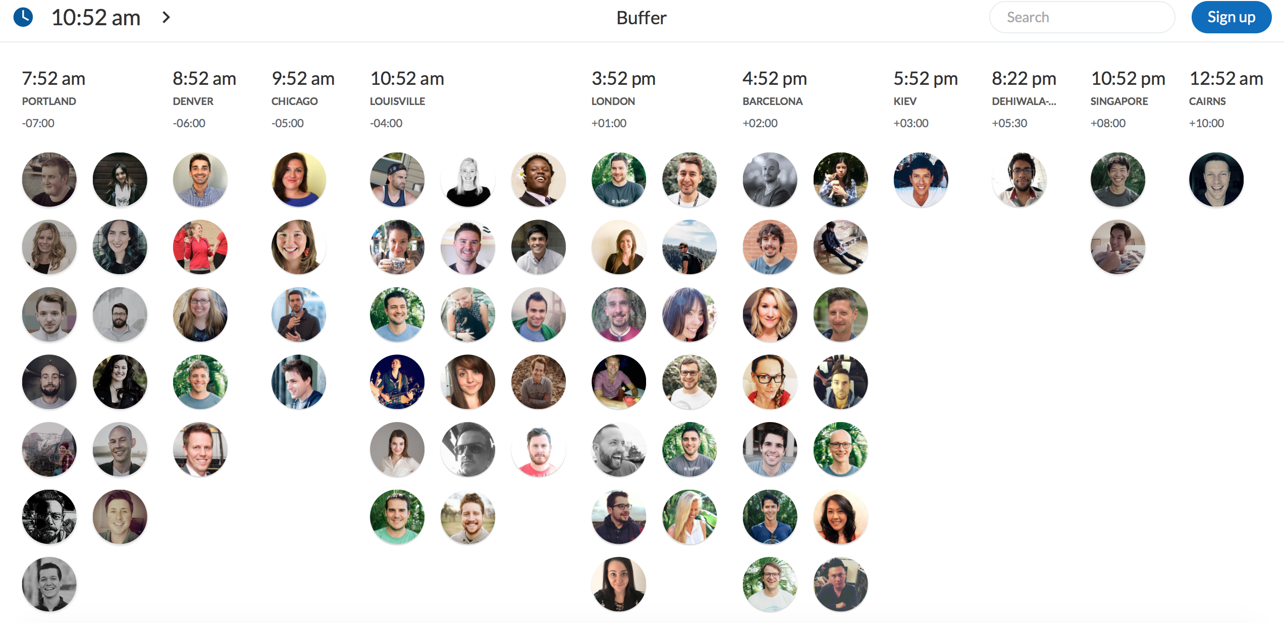 Buffer jobs review: A remote company with unbelievable benefits!