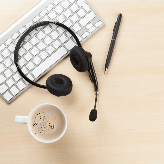 These companies you know and trust hire you to work from home in customer service.