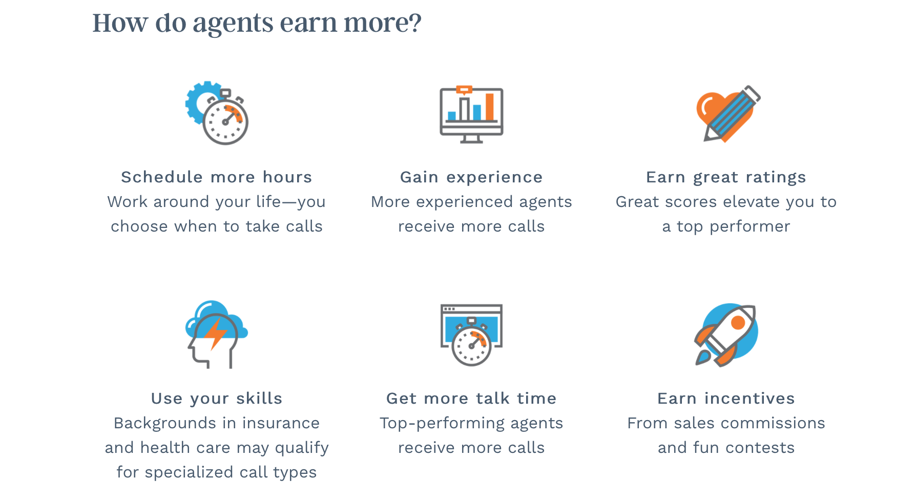 Be your own boss as a LiveOps Independent Agent. Find out what opportunities are available and how you can get in with this set-your-own-schedule remote job!