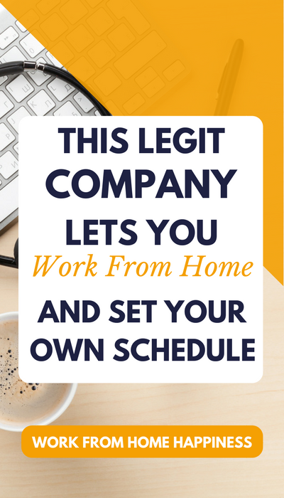Want a flexible work from home job that lets you set your own schedule? Learn how in this LiveOps review!