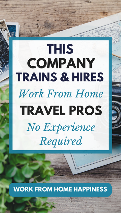 jobs that travel with no experience