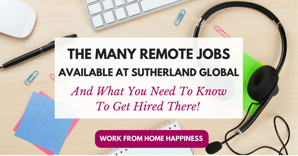 sutherland work from home reviews the many remote jobs available at sutherland global and 7530