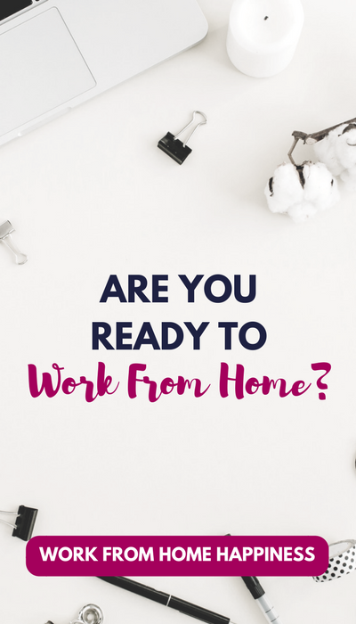 The best work from home courses to consider if you\'re ready to get serious about remote work! (They can all be done online!)