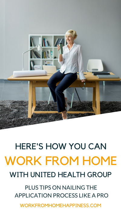 Here's how you can find United Health Group work from home jobs. Plus, tips on navigating the hiring process like a pro.