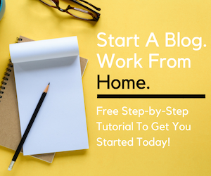 How to start a blog. How to start a Wordpress blog. How to start a blog on Bluehost.