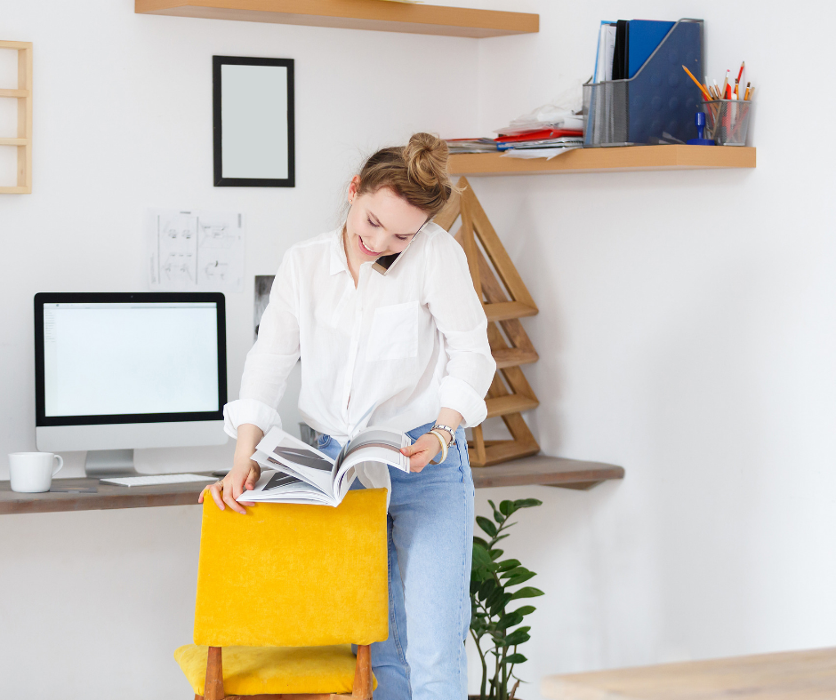 How not to get stuck in a work from home job you hate. 3 things to look out for!