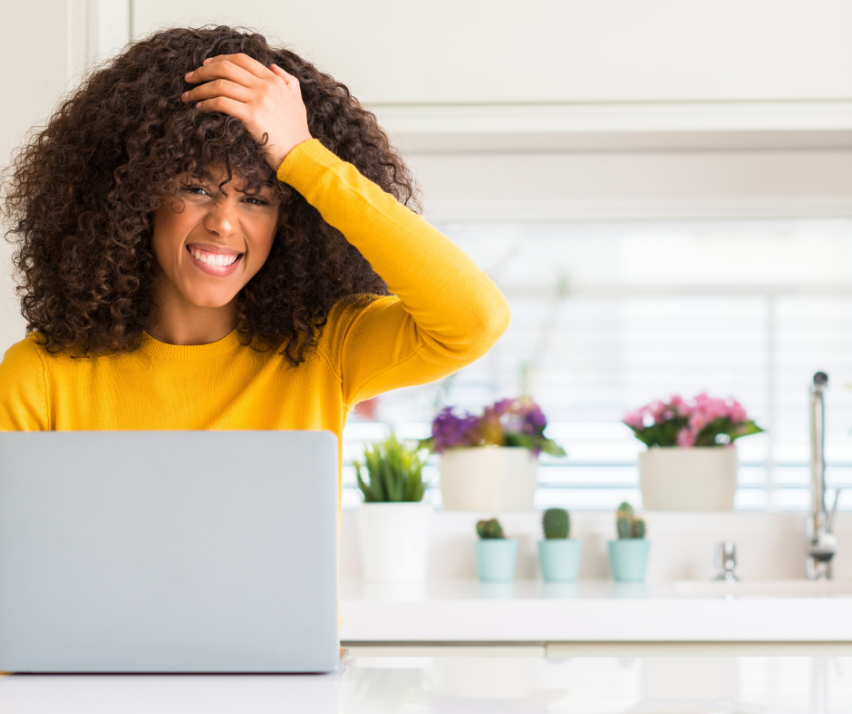 Are you making these common LinkedIn Profile Mistakes? Don't panic. Here's how you can fix them fast and get back on track with your job search.