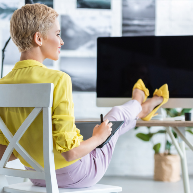 Want to work from home for a large corporation? These Fortune 500 Companies are hiring!