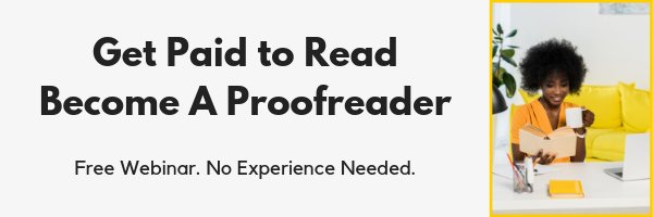 Want to get paid to proofread? This proofreading course can teach you how to find proofreading jobs from home.