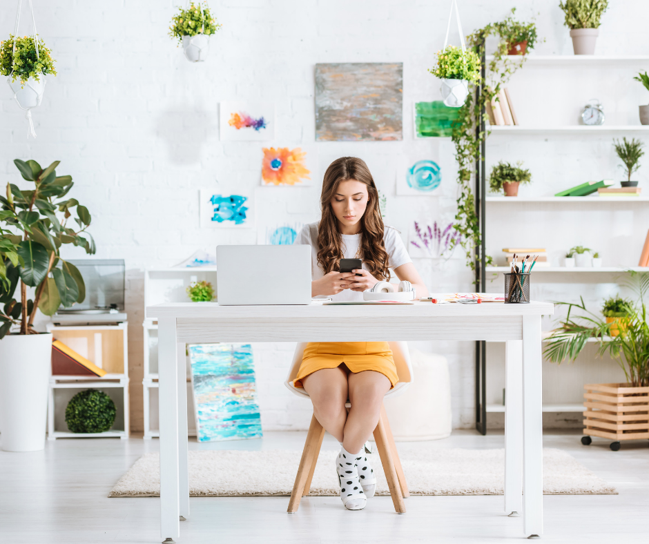 Ready for a remote-friendly career change? Here are 13 work at home skills you can learn this year.