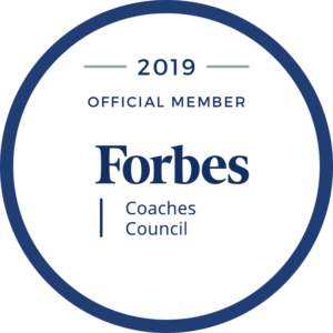Ashlee Anderson Certified Professional Career Coach and Forbes Coaches Council Member