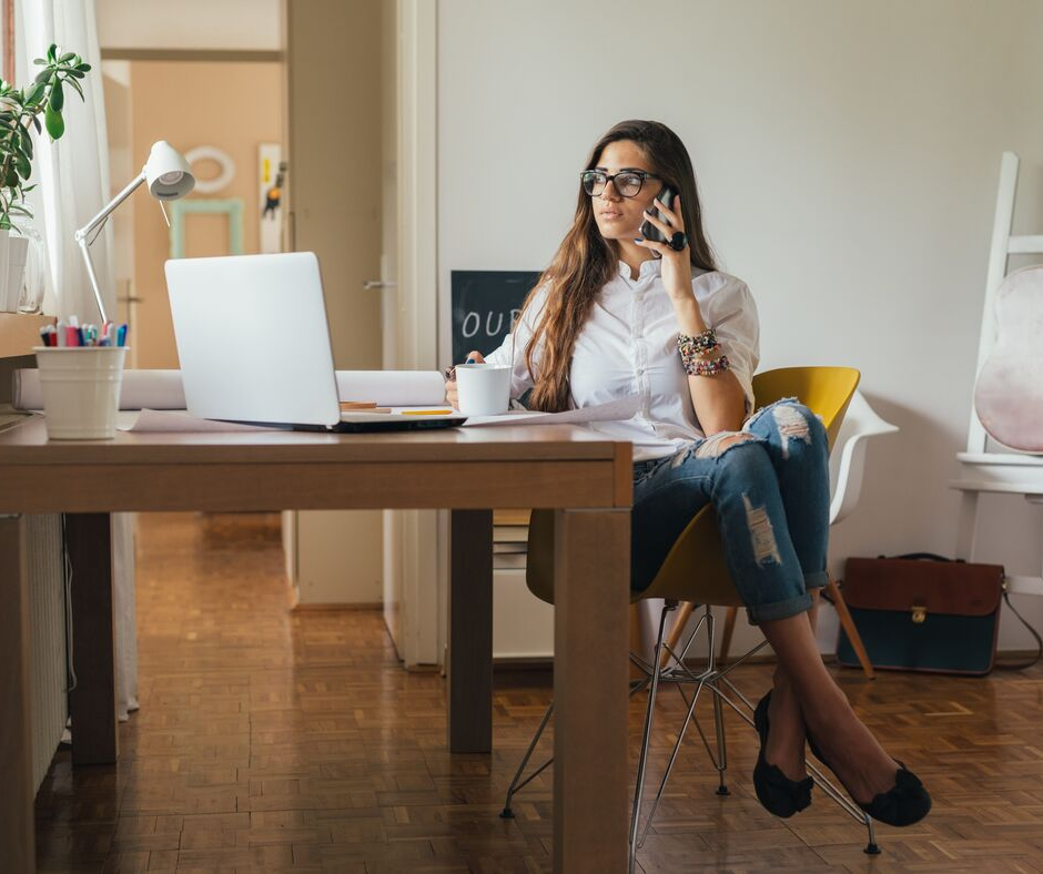 Have you ever said, I want to work from home? If so, you need to do this one thing to have a successful remote job search.