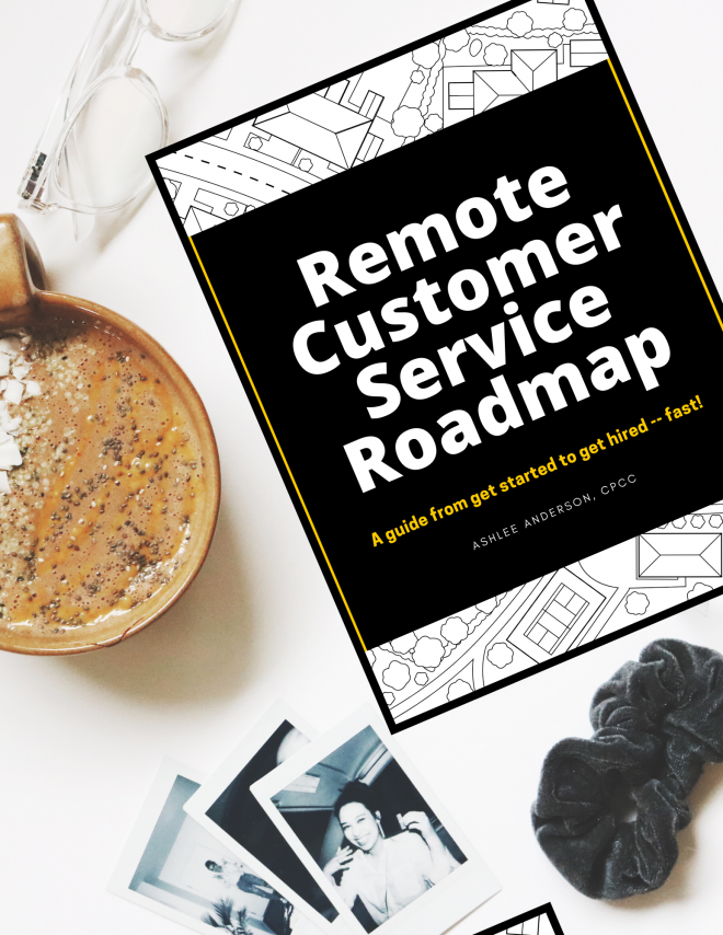 Looking for remote customer service jobs? This guide will help you go from get started to get hired -- fast!
