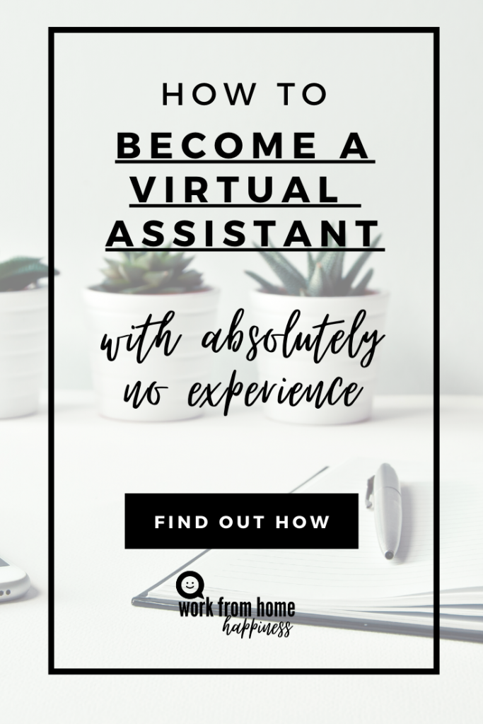 Want to learn how to become a virtual assistant? This guide will show you the way, even if you have absolutely zero professional experience!