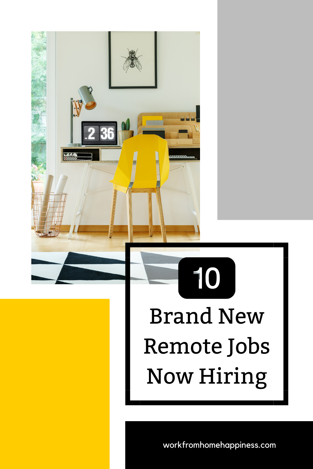 Find Work From Home Jobs with Remote-Friendly Companies